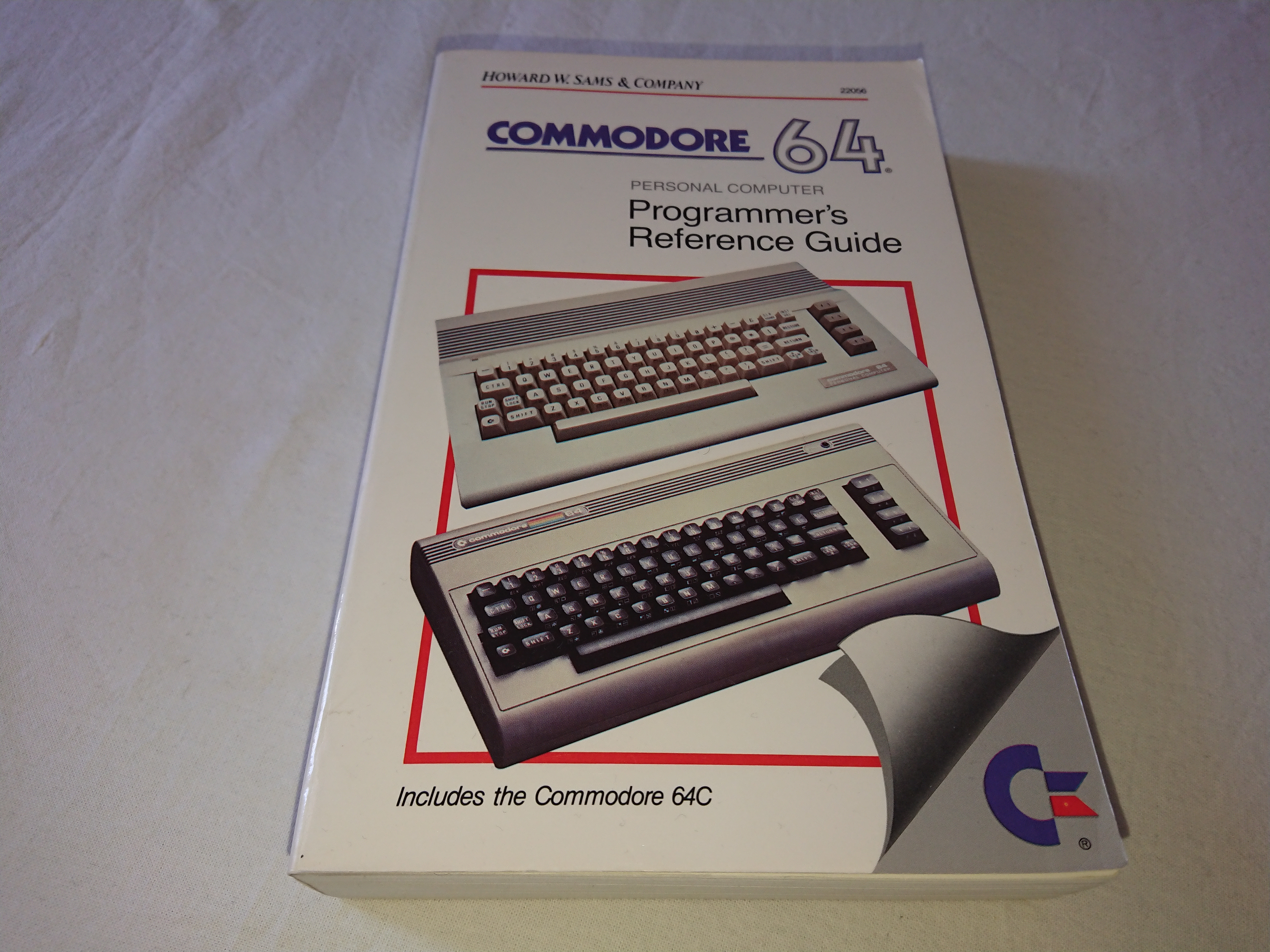 PLAYING COMMANDO! (   And 1000+ Other Commodore 64-Games   !)